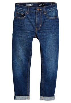 Next - Jeans a sigaretta - royal blue