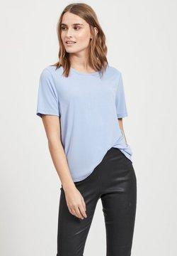Object - T-shirt basic - serenity