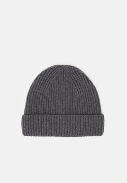 ARKET - BEANIE - Beanie - grey dusty