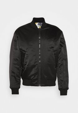 Versace Jeans Couture - Giubbotto Bomber - rosso