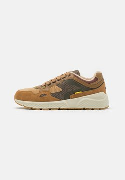 camel active - VICEROY - Sneaker low - cognac