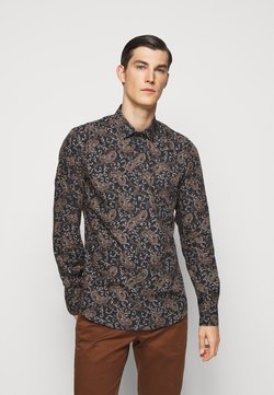 Sand Copenhagen - IVER - Businesshemd - medium blue