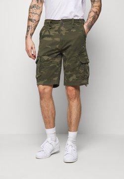 Gabba - Shorts - green