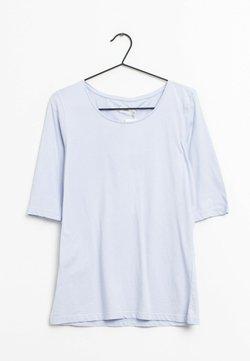 CLOSED - T-Shirt basic - blue