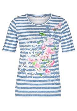 Rabe 1920 - T-Shirt print - hellblau