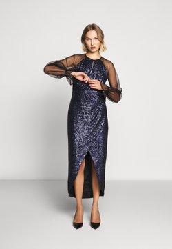 Three Floor - MAYSAN DRESS LUX CAPSULE COLLECTION - Sukienka koktajlowa - space navy