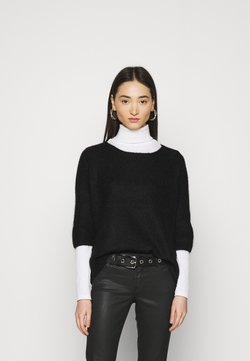 Soaked in Luxury - TUESDAY JUMPER - Pullover - black