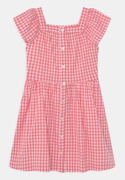 GAP - GIRL  - Blusenkleid - pink