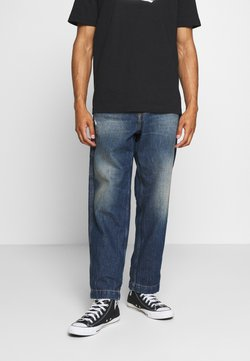 Diesel - FRANKY - Relaxed fit jeans - 009ew