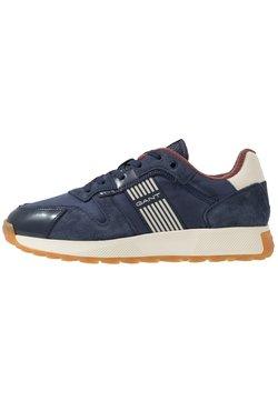 GANT - GAROLD - Sneaker low - marine