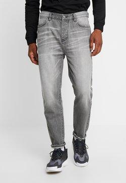 YOURTURN - Slim fit jeans - grey