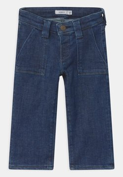 Name it - NMFRANDI  - Relaxed fit jeans - medium blue denim