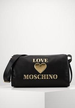 Love Moschino - BORSA - Weekendveske - black