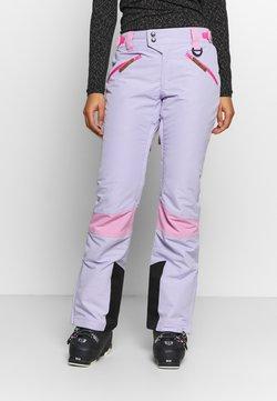 OOSC - 1080 WOMENS PANT - Talvihousut - lilac