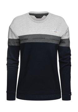 CODE | ZERO - Sweatshirt - navy