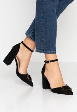 RAID - HANNAH - High Heel Pumps - black
