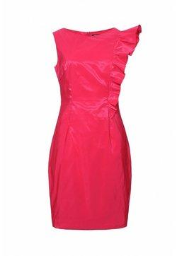 Hexeline - Sukienka koktajlowa - różowa