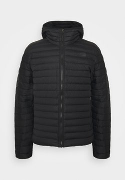 The North Face - NEW - Down jacket - black