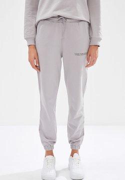 DeFacto - Jogginghose - grey