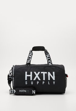HXTN Supply - PRIME ADVANCED DUFFLE - Viikonloppukassi - black