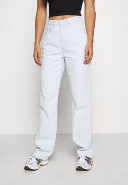 Weekday - ROWE FRESH - Jeans Straight Leg - bleached blue