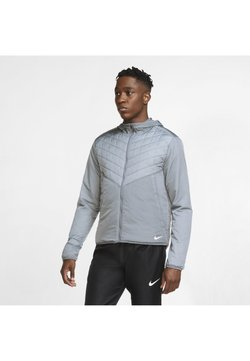 Nike Performance - AROLYR JACKET - Laufjacke - smoke grey
