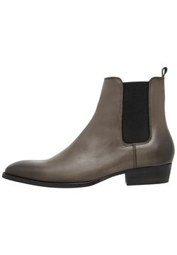 Bianco - BIABECK CHELSEA BOOT - Stiefelette - light grey