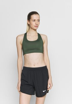 Casall - ICONIC SPORTS BRA - Sujetadores deportivos con sujeción media - northern green