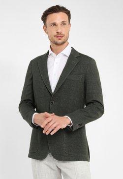 PROFUOMO - blazer - green