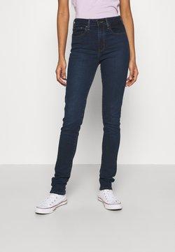 Levi's® - 721 HIGH RISE SKINNY - Jeans Skinny Fit - santiago night