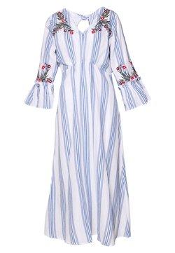 YAS - YASHAILIE DRESS FEST - Sukienka letnia - star white