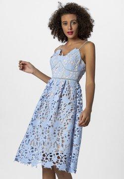 Apart - Cocktailkleid/festliches Kleid - light blue
