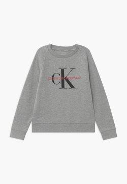 Calvin Klein Underwear - UNISEX - Koszulka do spania - grey