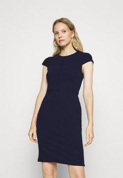 Anna Field - Shift dress - evening blue