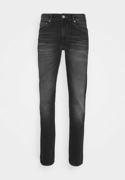 Calvin Klein Jeans - Jean slim - dark grey