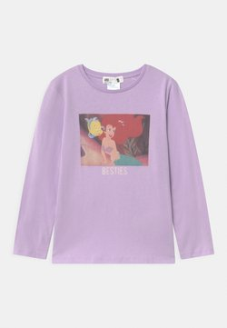 Cotton On - LICENSE - Long sleeved top - vintage lilac