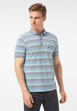 Pierre Cardin - Poloshirt - blue vinta