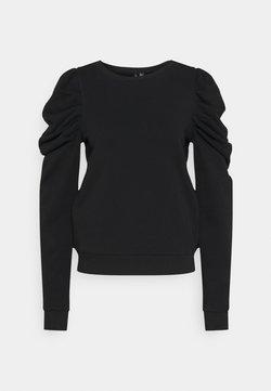 Vero Moda - VMZOEVOLUME  - Sweatshirt - black