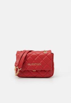 Valentino Bags - OCARINA - Umhängetasche - rosso