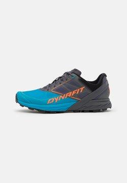 Dynafit - ALPINE - Zapatillas de trail running - magnet/frost