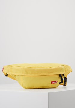 Levi's® - STANDARD BANANA SLING BATWING - Marsupio - light yellow