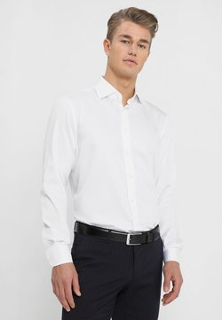 Tommy Hilfiger Tailored - REGULAR FIT - Camicia elegante - white