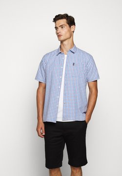 Barbour - COUNTRY CHECK SUMMER - Shirt - sky