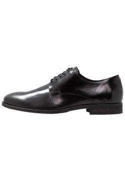 Shoe The Bear - RAMPLING - Business-Schnürer - black