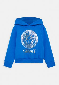 Versace - FELPA UNISEX - Sweater - bluette
