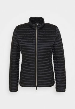 Save the duck - IRIS ANDREINA JACKET - Winterjacke - black