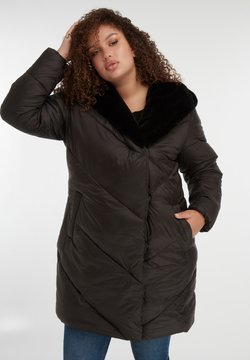 MS Mode - Veste d'hiver - black