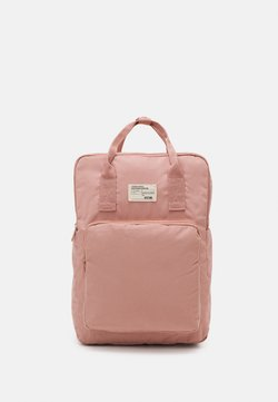 New Look - BACKPACK - Reppu - pale pink