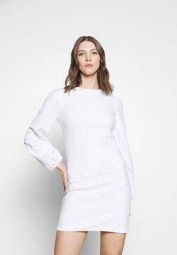 YAS - YASBLAZE - Cocktailkleid/festliches Kleid - star white