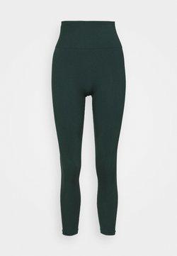 Nike Performance - SEAMLESS 7/8 - Legging - pro green